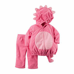Carter's Dinosaur 2-pc. Dress Up Costume-Baby Girls