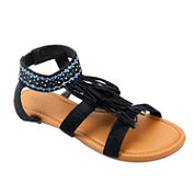 Mixit Gladiator Sandals