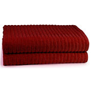 Cambridge™ Super Dry 2-pc. Bath Sheet Towel Set