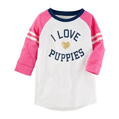 Oshkosh Tunic Top - Toddler Girls