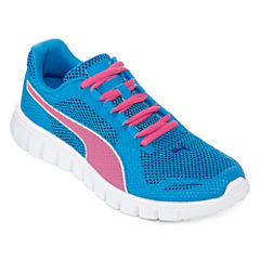 Puma® Blur V Girls Athletic Shoes - Little Kids