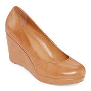 a.n.a® Kenny Wedge Pumps
