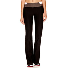 Xersion™ Double-Band Pants