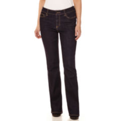 Jeans for Tall Women