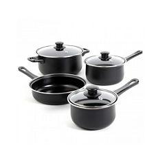 Gibson Home Chef Du Jour 7-pc. Cookware Set