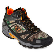 Realtree® Boulder Mens Athletic Shoes