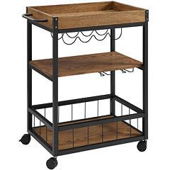 Denver Kitchen Cart