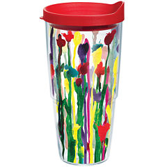 Tervis® 24-oz. Skinny Flower Insulated Tumbler