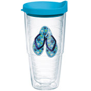 Tervis® 24-oz. Ladies Beaded Flip Flop Insulated Tumbler
