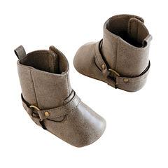 Carter's Girls Slip-On Shoes