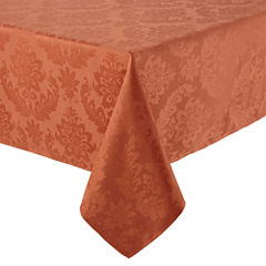 JCPenney Home™ Florence Rust Tablecloth