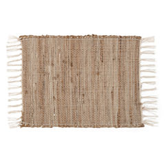 Jute Set of 4 Placemats