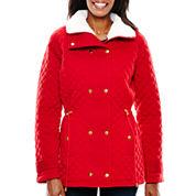 KC Collections Sweatshirt Fleece Jacket