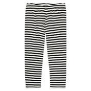 Okie Dokie Pattern Knit Leggings - Preschool