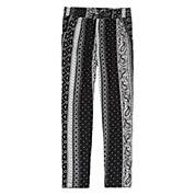 Arizona Girls Pull-On Pants