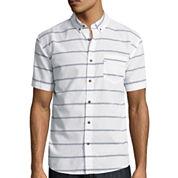 Levi's® Citron Short-Sleeve Woven Shirt