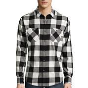Arizona Long-Sleeve Flannel Shirt