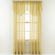 MarthaWindow™ Airy Sheer Window Treatments