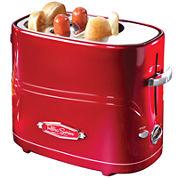 Nostalgia Electrics™ Retro Series Pop-Up Hot Dog Toaster
