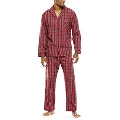Hanes® Pajama Set–Big & Tall