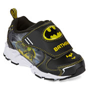 Warner Bros. Batman Boys Sneakers - Kids