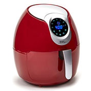Power Air Fryer 5.3-qt. 1700W X-Large Deep Fryer
