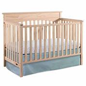 Graco Lauren 4-1 Convertible Crib