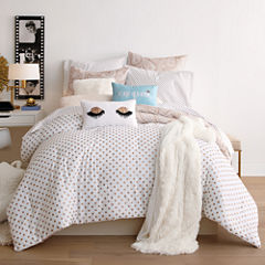 Home Expressions™ Gigi Complete Bedding Set with Sheets & Accessories