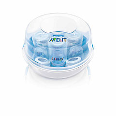 Philips Avent Bottle Sterilizer