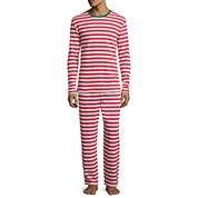 North Pole Trading Co. Knit Sleep Shirt Or Knit Pajama Pants