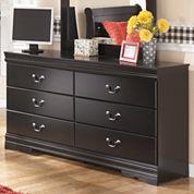 Signature Design by Ashley® Huey Vineyard Dresser