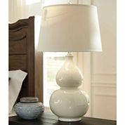 Signature Design By Ashley Saffi Table Lamp