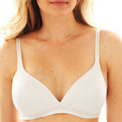 Warner's Back To Smooth Contour Lift Wireless Bra - 1375
