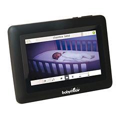 Babymoov Zero-Emission Camera Receiver