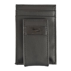 Levi's® Money Clip Front Pocket Wallet