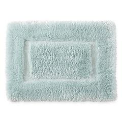 Chiffon Super-Soft Bath Rug Collection