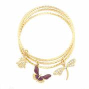 Liz Claiborne Bracelet Set