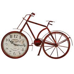 Lifetime Brand Table Clock