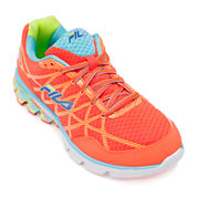 Fila® Dimension Track 2 Womens Running Shoes