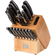 Chicago Cutlery® Insignia2™ 18-pc. Knife Set