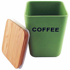 CooknCo Coffee Storage Canister with Cover
