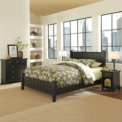 Maxwell Bedroom Collection