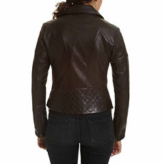 Excelled Leather Motorcycle Jacket
