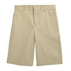 French Toast® Flat-Front Shorts - Boys 4-7