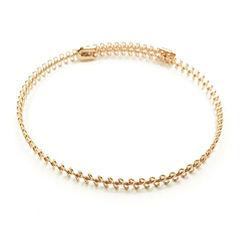 a.n.a Womens Choker Necklace