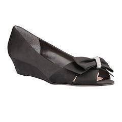 I. Miller Rigina Womens Slip-On Shoes