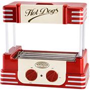 Nostalgia Electrics™ Retro Series Hot Dog Roller