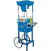 Nostalgia Electrics™ Old Fashioned Snow Cone Cart
