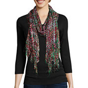 Mixit Cold Weather Multi Scarf
