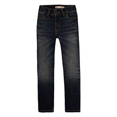 Levi's Jeans Boys Slim